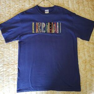 Tops - Librarian t shirt